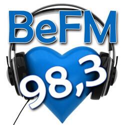 București FM logo