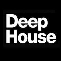 Deep House Radio - Dance Music logo