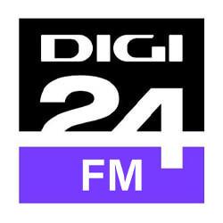 Digi 24 FM logo
