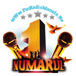 Fm Radio Manele logo