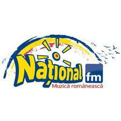 National FM logo