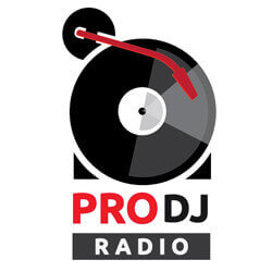 PRO Dj Radio logo