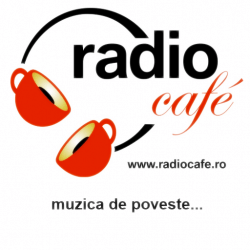 Radio Cafe logo