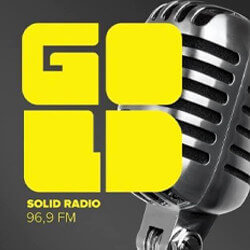 Radio Gold FM logo