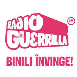 Radio Guerrilla logo