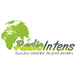 Radio Intens logo