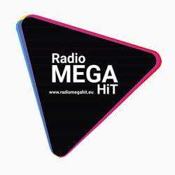 Radio Mega-HiT Romania logo