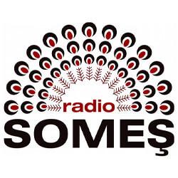 radio SOMEȘ logo