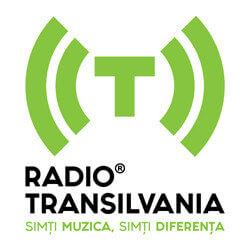 Radio Transilvania logo