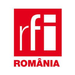 RFI România logo